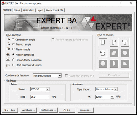 Logiciel Autodesk Expert 2010
