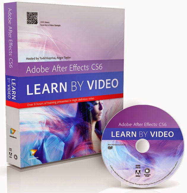 Adobe After Effects CS6 11 0 0 378 LS7 Multilanguage (Mac