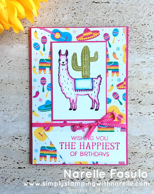 Birthday Fiesta Bundle - Narelle Fasulo - Simply Stamping with Narelle - shop here - http://www3.stampinup.com/ECWeb/ProductDetails.aspx?productID=142268&dbwsdemoid=4008228