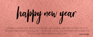 happy new year from charm about you