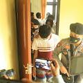 DD Bocah Berusia 15 Tahun Ini Adalah Otak Pembobolan Brankas di 16 TKP di Mataram