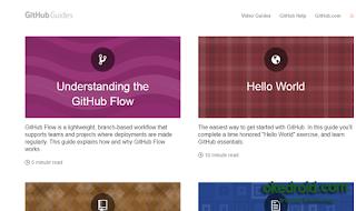 Guides Github