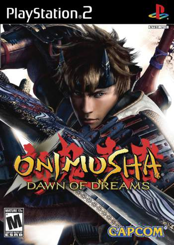 Onimusha 4: Dawn of Dreams (NTSC) PS2 Download