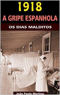 livro gripe espanhola