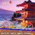 Charlas de viajes a Japón y Orlando