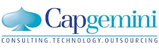 Capgemini mega drive Job Openings 2016-2017 passouts for freshers- Apply Online