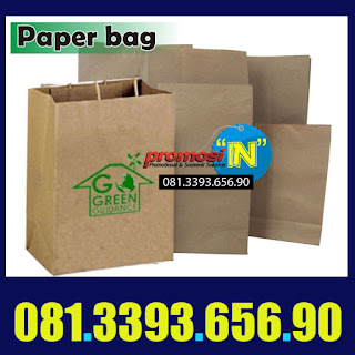 Jual Goodie Bag Untuk Ultah di Surabaya