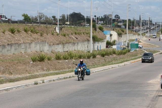 Cidade Limpa: Prefeitura realiza manutenção da Via Local
