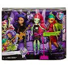 Monster High Jinafire Long Fierce Rockers Doll