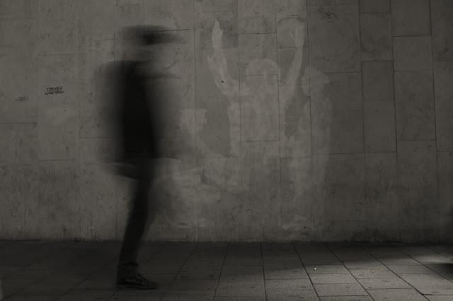 La historia del fantasma sin experiencia