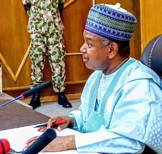 Insecurity : Political Office holders donate half salary in Kebbi