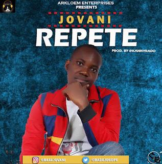 Jovani - Repete (Prod. @kannyrado) 2