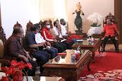 Terkendala Corona, KONI Bali Temui Gubernur Terkait Porprov 2021
