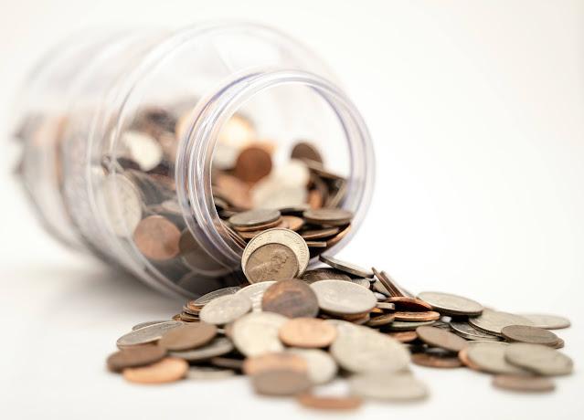 طريقة جمع وتوفير المال