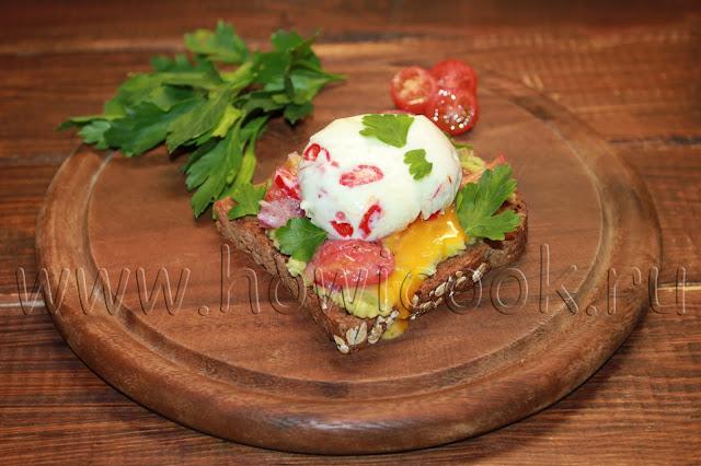 рецепт яйца-пашот от джейми оливера с пошаговыми фото