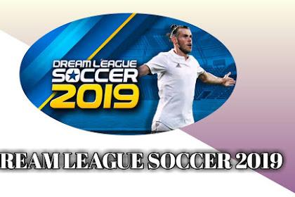 Dream League Soccer 2019 APK FINAL + OBB DATA + MOD ANDROID FREE