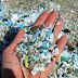Pesquisadores descobrem como correntes do oceano distribuem microplásticos