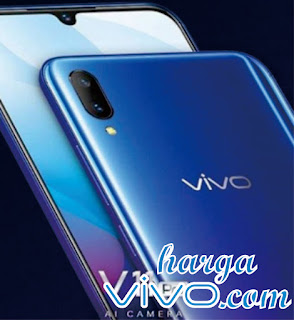 daftar hp vivo under display - vivo v11 pro