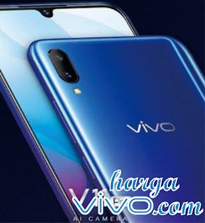 daftar hp vivo under display - vivo v11 pro