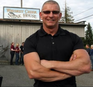 Whiskey Creek Steakhouse Restaurant Impossible