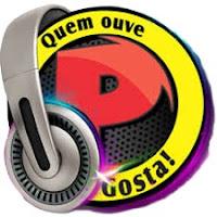 Web Rádio Planeta 80 de Maringá PR