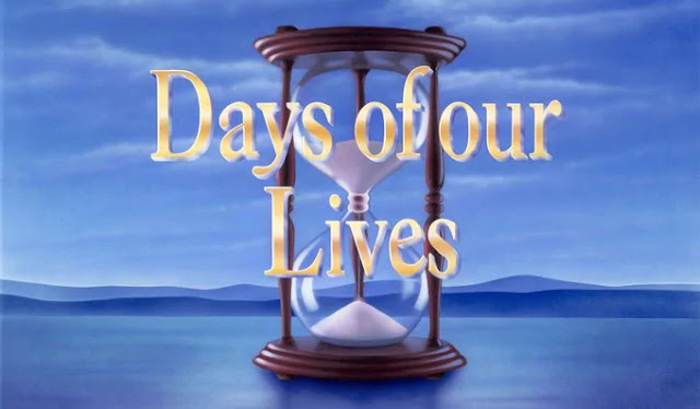 Days of Our Lives Teasers -