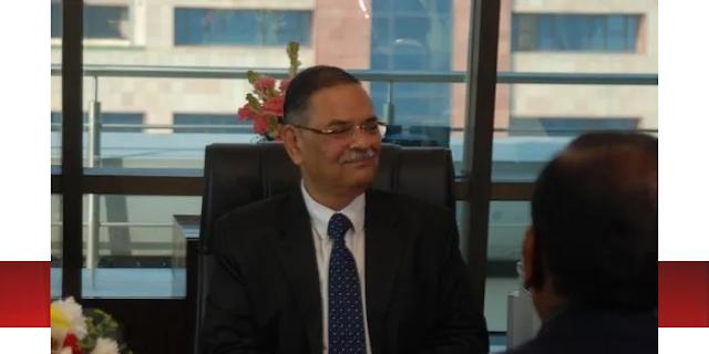 CBI डायरेक्टर ऋषि कुमार शुक्ला पर आरोप, मोदी से शिकायत, हाईकोर्ट में याचिका   BUREAUCRACY NEWS