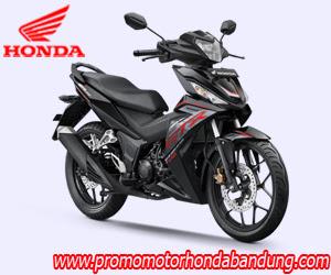 Kredit Motor Honda Supra GTR Bogor