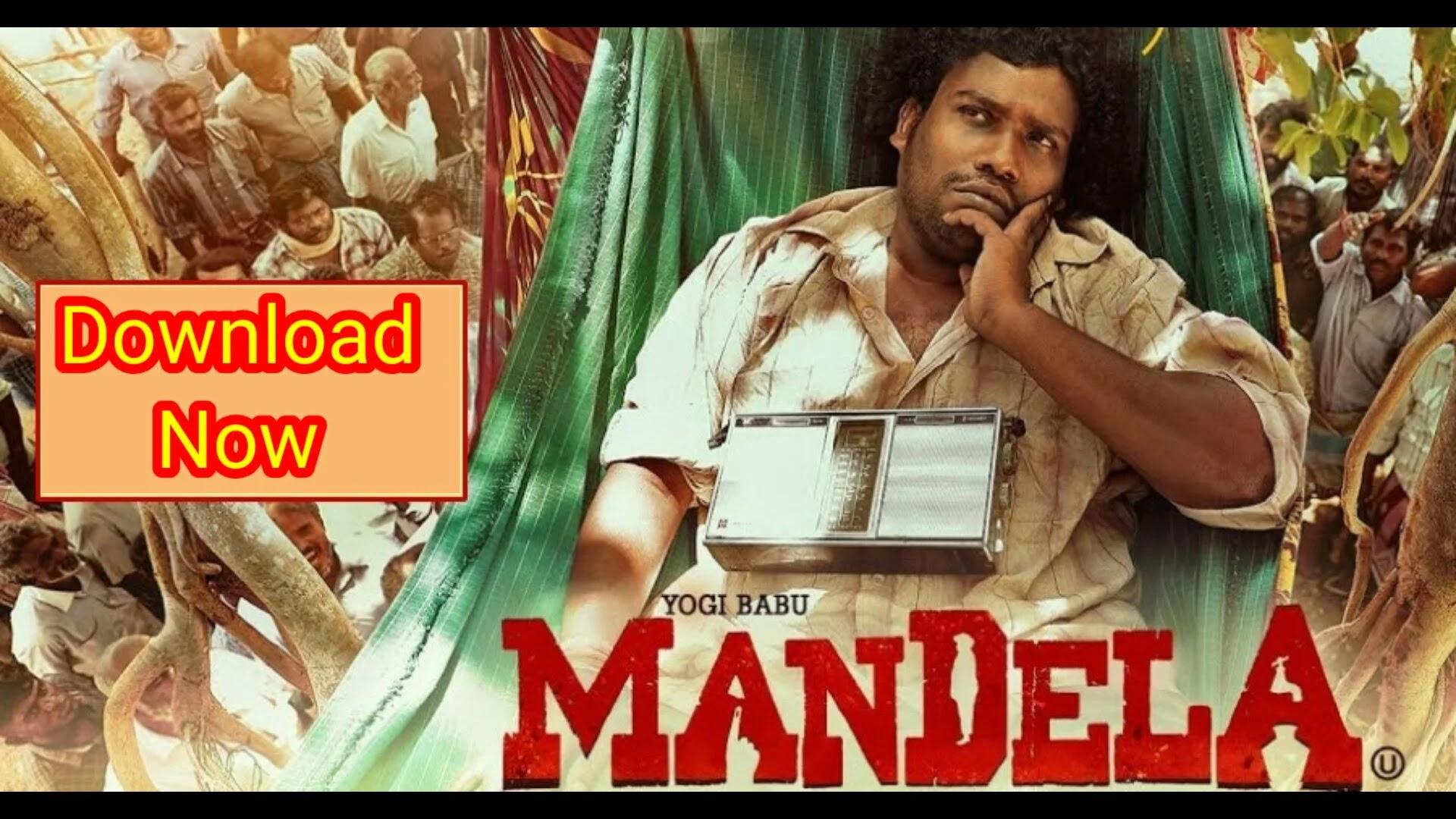 Mandela (2021) Tamil Movie Download