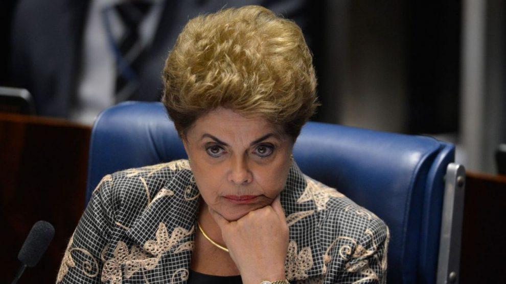 STF-rejeita-pedidos-de-Dilma-para-anular-impeachment