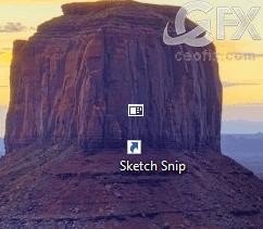 Ekran alıntısı ve Taslak uygulaması kısa yolu - www.ceofix.com