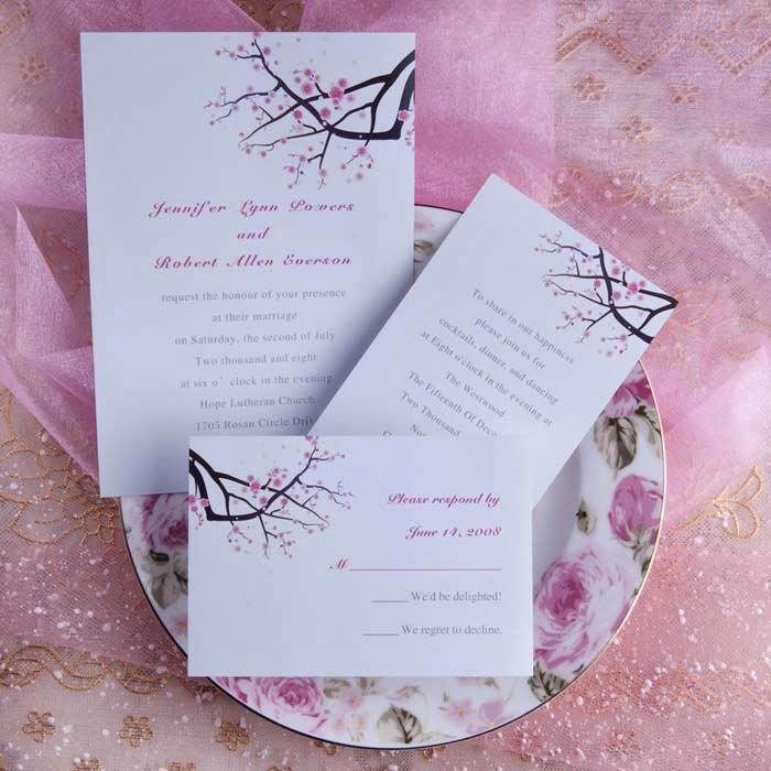 Unique Wedding Invitations: Cheap Wedding Invitations