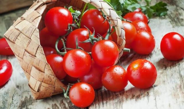 Manfaat Tomat Untuk Stroke