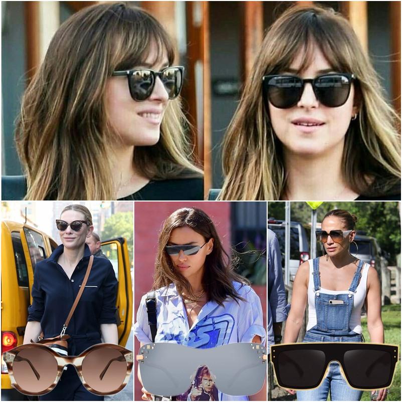 Óculos de sol das famosas para o verão 2020