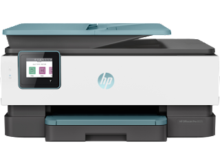 HP OfficeJet Pro 8025 All-in-One Driver Download