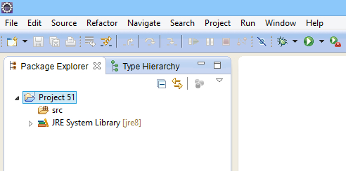 how to create a new file through java