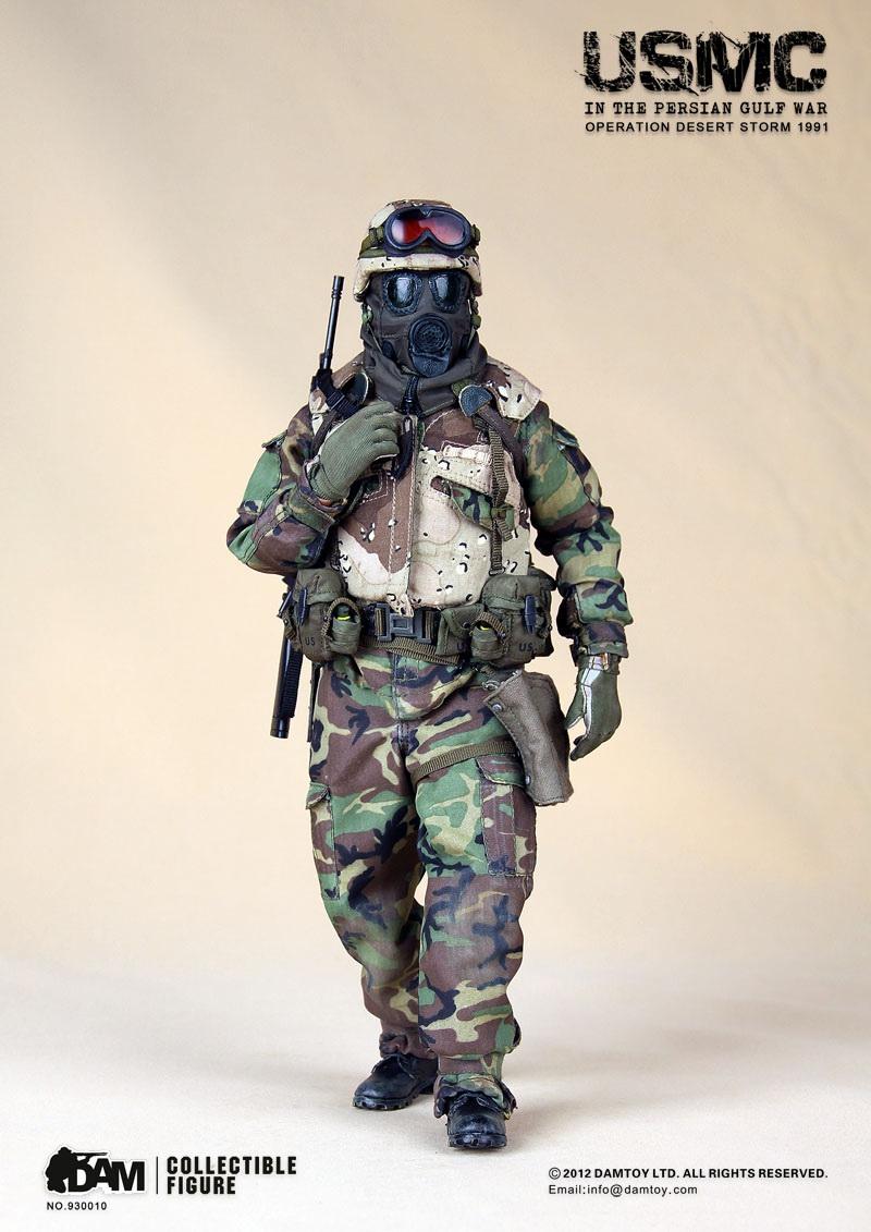USMC Jungle Fighter w// Buttons #2-1//6 Scale 21 Toys Figures Uniform Set