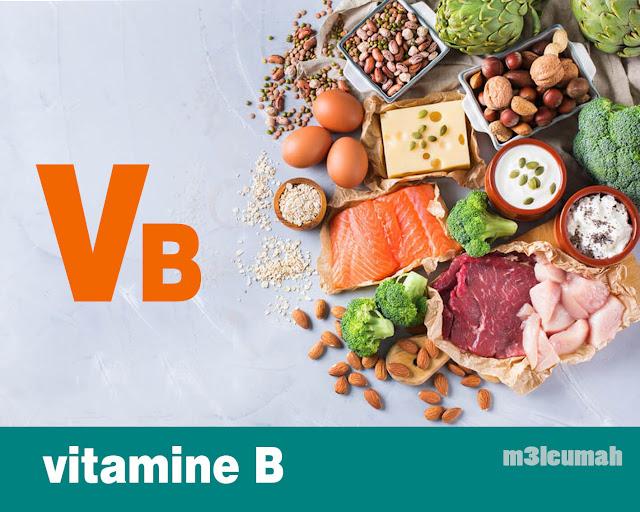 كيف أحصل على الكمية المناسبة لي من فيتامينات B
