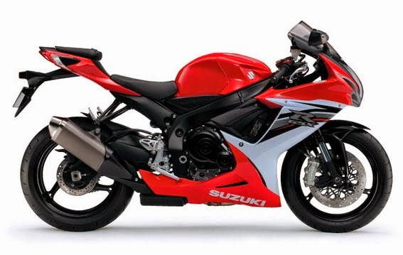 2014 Suzuki Gsx R600 Specifications Features And Price
