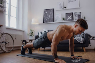 Aumentar la musculatura