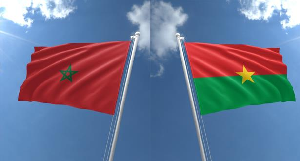 مشاهدة مباراة المغرب وبوركينا فاسو اليوم