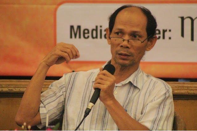 Pengamat Politik : Hati-Hati Proses Hukum Ahok Dikhawatirkan Hanya Sandiwara