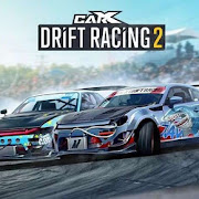 Carx Drift Racing 2 Mod Apk + Obb V1.4.0 Unlimited Money