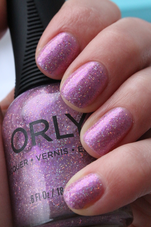 Orly Feel The Funk