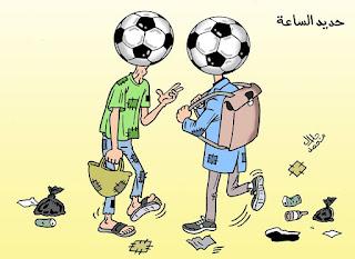 الفنان جلال محمد: كاريكاتير المجتمع 15056320_18253038548