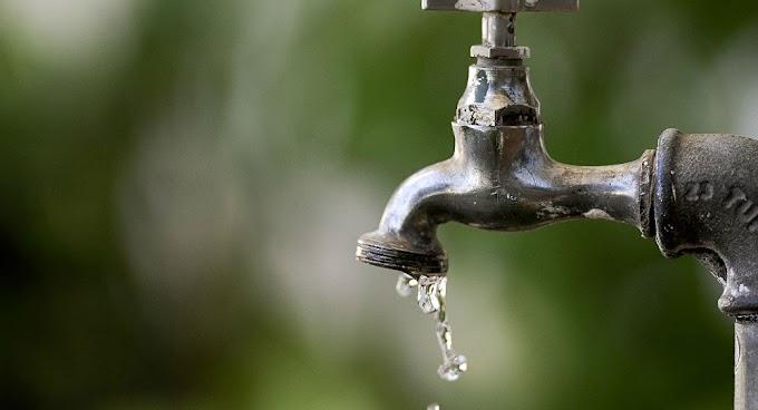 Consumo diário de água em Caraíbas é maior do que o recomendado pela ONU