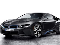 Future Cars BMW No Longer Use Spion