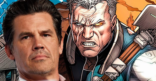 Es oficial: Josh Brolin será Cable en Deadpool 2