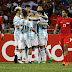 [VIDEO] CUPLIKAN GOL Singapura 0-6 Argentina: Di Maria Cs Hajar The Lions