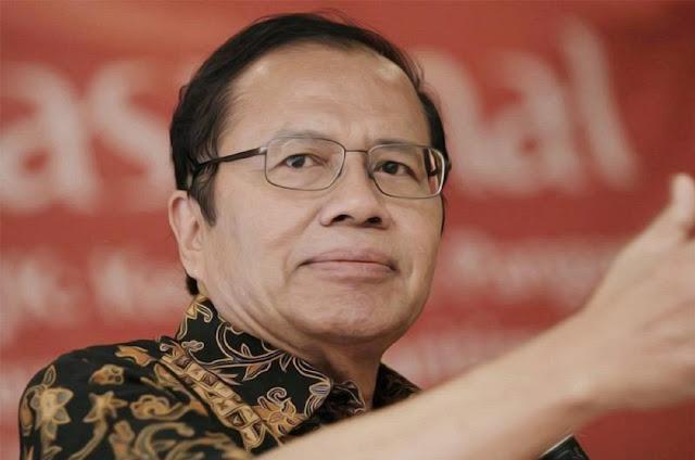 Penyataan Ekonom Senior Dr. Rizal Ramli kembali terbukti satu-persatu. Terbaru soal penunjukan Basuki Tjahaja Purnama alias Ahok menjadi Komisaris Utama PT Pertamina (Persero).